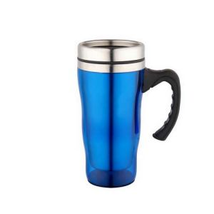 New Design Auto Mug Car Cup Travel Mug Vacuum Flask