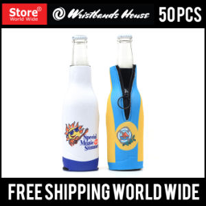 Dye Sublimation Full Color Custom Print Bottle Koozie pictures & photos