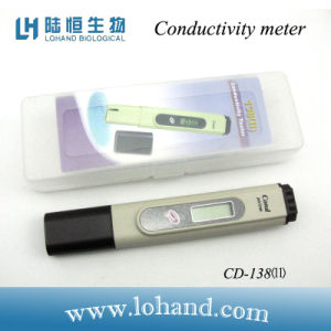 Pen Type Small Size Conductivity Meter with Atc (CD-138 (II)) pictures & photos