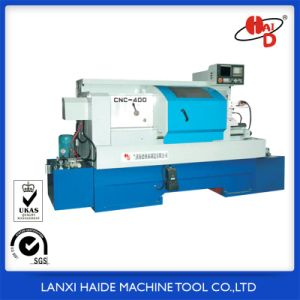 CNC Machine for Universal Joints Chamfering pictures & photos