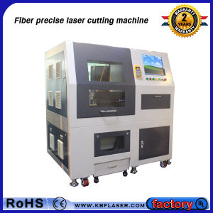 500W Fiber Laser Precise Cutting Machine pictures & photos