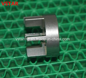 China Factory High Precision Spare Part Hardware by CNC Milling pictures & photos