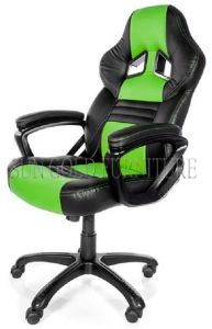 Hottest Modern Design High-Tech PC Gaming Chair with Armrest (SZ-GCC002) pictures & photos