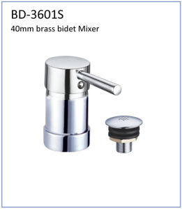 Bd3601s Brass Single Lever Bidet/Shower Faucet