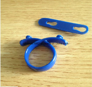 Box Hanger Plastic Hanger Plastic PP Packaging Hanger Welcome to Customed pictures & photos
