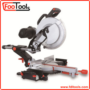 12′′ 2000W Double Bevel Sliding Miter Saw (220480) pictures & photos