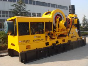 Spindle Type Core Drilling Rig (HXY-9) with 4000m Capacity pictures & photos
