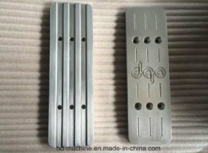 Qualified Stainless Steel Parts, Precision Alloy Beam, Machined Beam
