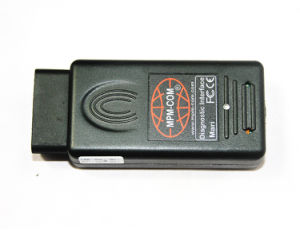 Mpm-COM Interface Bt+ Maxiecu Full Automotive Scanner Diagnostic Tool