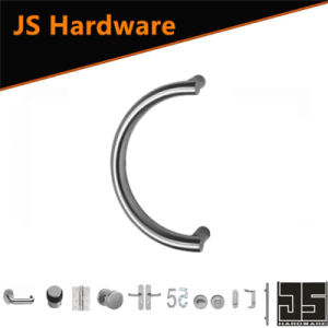 Jiangmen Factory 3 One Side Stainless Steel Pull Handle