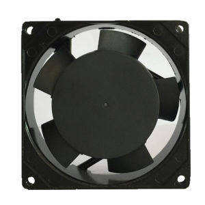 92X92X25mm AC Industrial Mini Cooling Fan pictures & photos