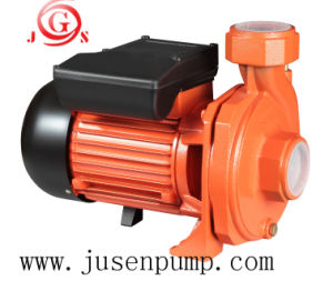 Stable Quality Cast Iron Housing Sewage Water Pump