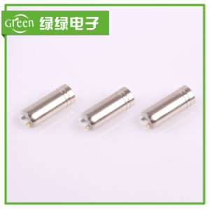Audio Stereo Plastic Female Jack Socket