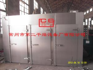 CT-C-Stainless Steel Hot Air Circulating Drying Oven pictures & photos