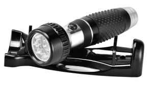 Rechargeable Emergency Torches with LED Light pictures & photos