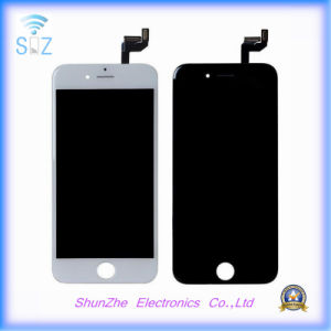 Cell Phone Smart Touch Screen LCD for iPhone 6s 4.7 Displayer LCD pictures & photos
