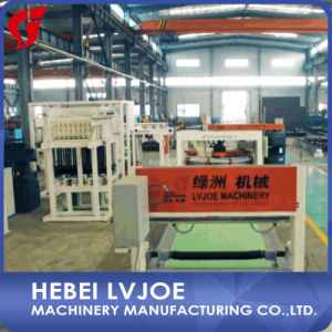 Lvjoe China Gypsum Board Plant pictures & photos
