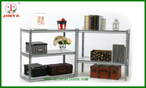 Steel Warehouse Racking with Powder Coated Finish pictures & photos