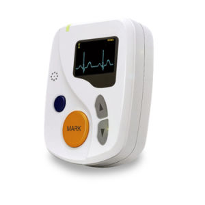 12-Lead System Dynamic ECG Systems At6000