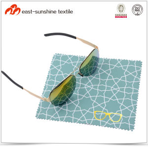 14f9d84b594 China Special Offer Custom Printed Lens Cleaning Cloth - China ...