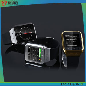 S8 3G Android 4.4 with 1.54 Inch Touch Screen Smart Watch