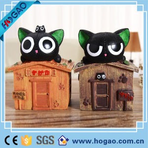 Polyresin Resin Custom Piggy Bank pictures & photos