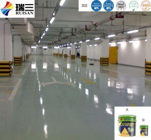 China Waterborne Epoxy Hardener For