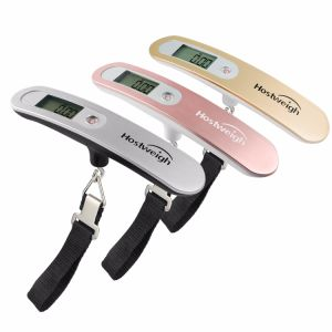 Travel Luggage Scale/Tape Measure/Luggage Weight pictures & photos