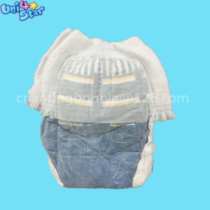Best Selling Products in Africa Toddler Diaper Pampas pictures & photos