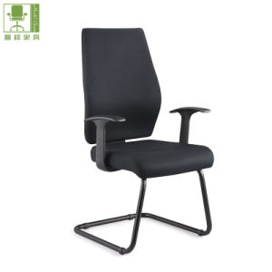 China Meeting Room Visitor Office Chair Fabric Stationary Desk Chair - China Modern Chair Manager Chair  sc 1 st  MAC Chairs And Components Co. Ltd. & China Meeting Room Visitor Office Chair Fabric Stationary Desk Chair ...