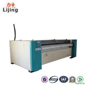 High Efficiency Commercial Sheet Ironing Machine for Hotel (YP-8025-1) pictures & photos