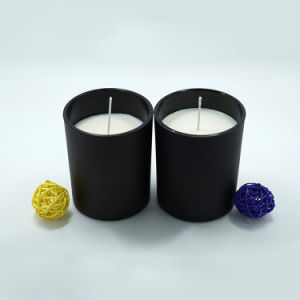 Natual Fruit Scented Soy Candle in Glass Jar pictures & photos