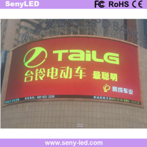 Outside Shopping Guide Commercial LED Display Board pictures & photos