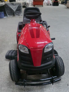 Ride on Lawn Mower (ADP12 BS) 17.5HP