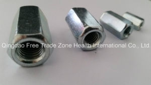 M2 to M12 Long Hex Nut pictures & photos