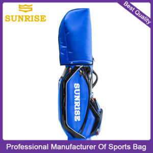 OEM Cheeap Polyester Sports Golf Stand Bags with SGS