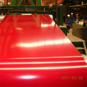 Prepainted Galvanized Steel Coil From China pictures & photos