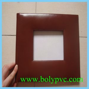 Photo Album PU/PVC Cover (BLC-001)