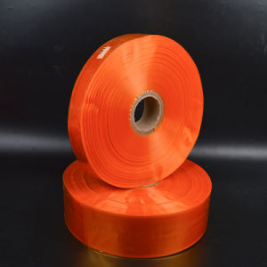 Colored Polyolefin Shrink Film in Rolls Made in China