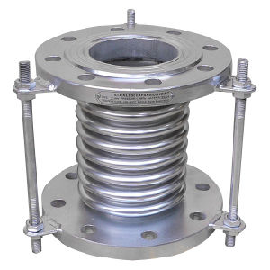 Double Flange Flexible Bellows Joint pictures & photos