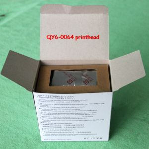 QY6-0064 Part No. Printer Head for Canon Pixus MP710