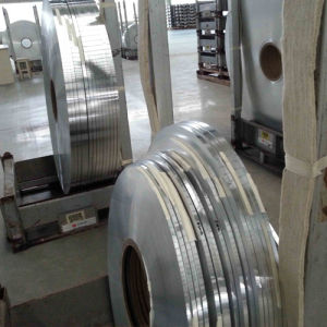 Aluminum/ Aluminium Finned Tube Strip for Heat Exchanger pictures & photos