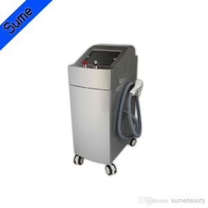 808nm Professional Diode Laser Hair Removal Machine pictures & photos