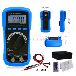 Digital Multimeter (ADM01, AMD02) pictures & photos