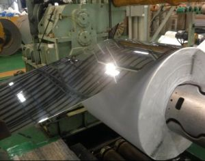 Cold Rolled Stainless Steel Strips 430 pictures & photos