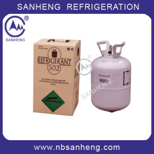 Sell Well Refrigerant Gas R502 pictures & photos