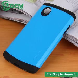 best authentic 75e51 321bd Spigen Sgp Slim Armor Case for LG/Google Nexus 5 Case