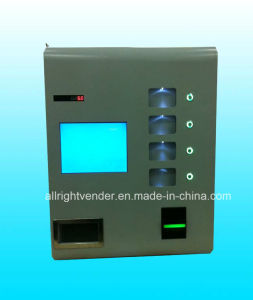 AV-Z4 Sanitary Napkins Vending Machine for Wall Mounting