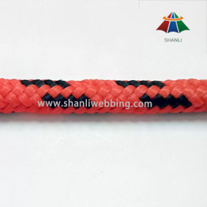 PP/ Polypropylene Safety Rope for Rescue, Industrial