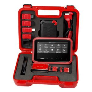 Xtool X-100 Pad Tablet Key Programmer with Eeprom Adapter pictures & photos